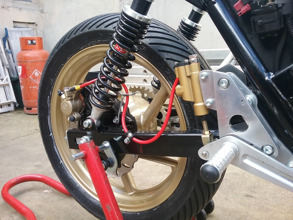 Build of two cb500 race bikes/tracl day bikes. From the ground up - Page 2 20170319_130700_zpsyyfk86lh