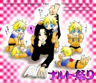 sasunaru family Pictures, Images and Photos
