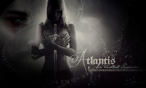 Atlantis [Afiliación Normal] {Foro Nuevo} Banner