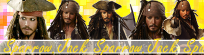 Jack Sparrow  Signature Request JackSparrow