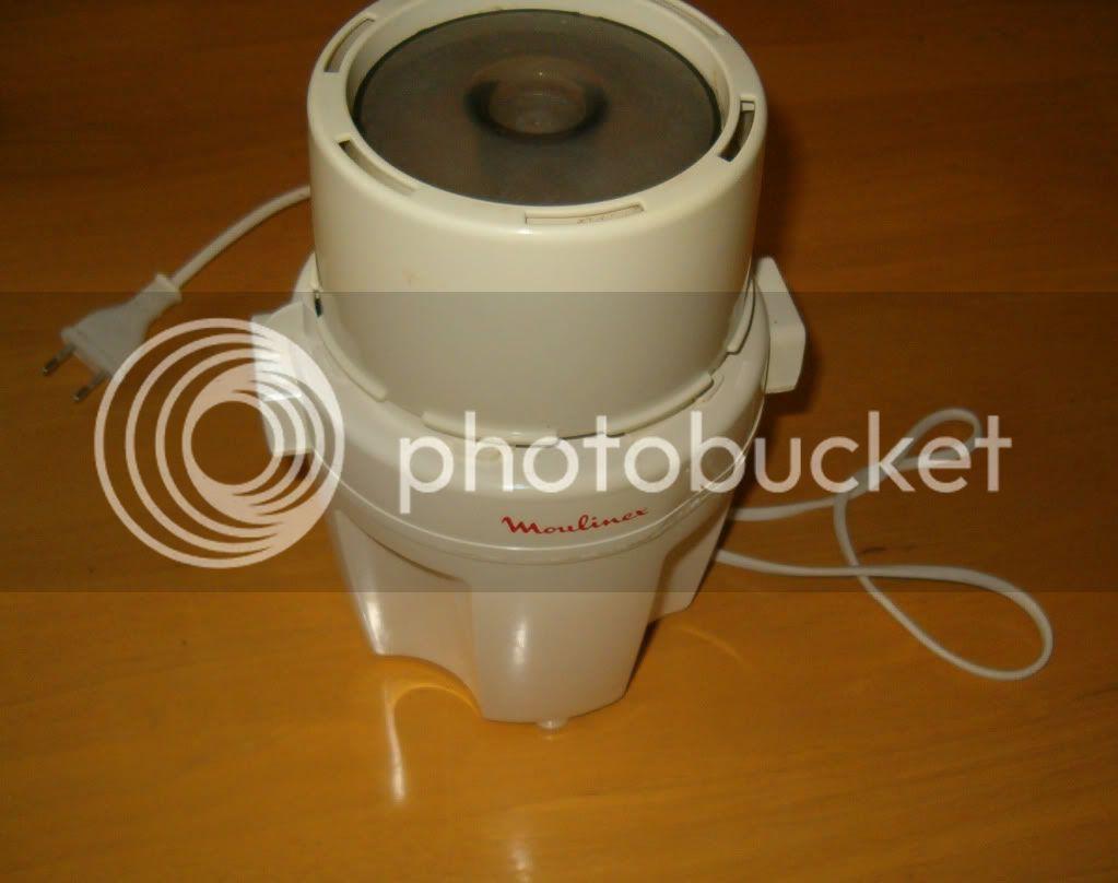 Picadora Moulinex (vendido) Mouli