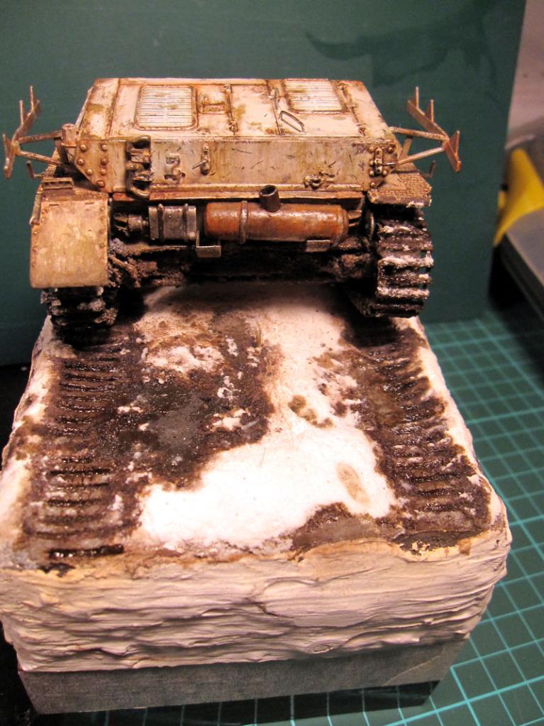 Cómo hacer nieve para dioramas IMG_0033