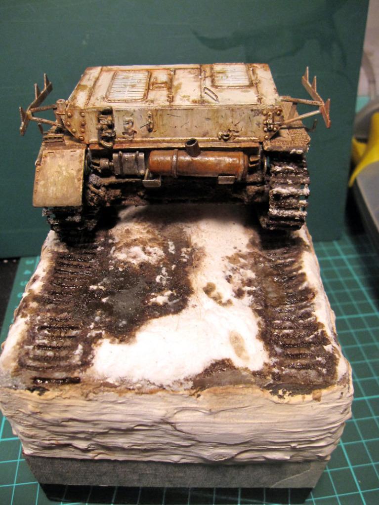 Cómo hacer nieve para dioramas IMG_0037