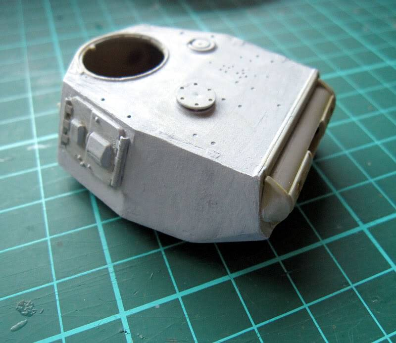 PANZER III Ausf.M/N TANK DRAGON 1:35 SCALE KIT 9015 GERMAN  IMG_0207