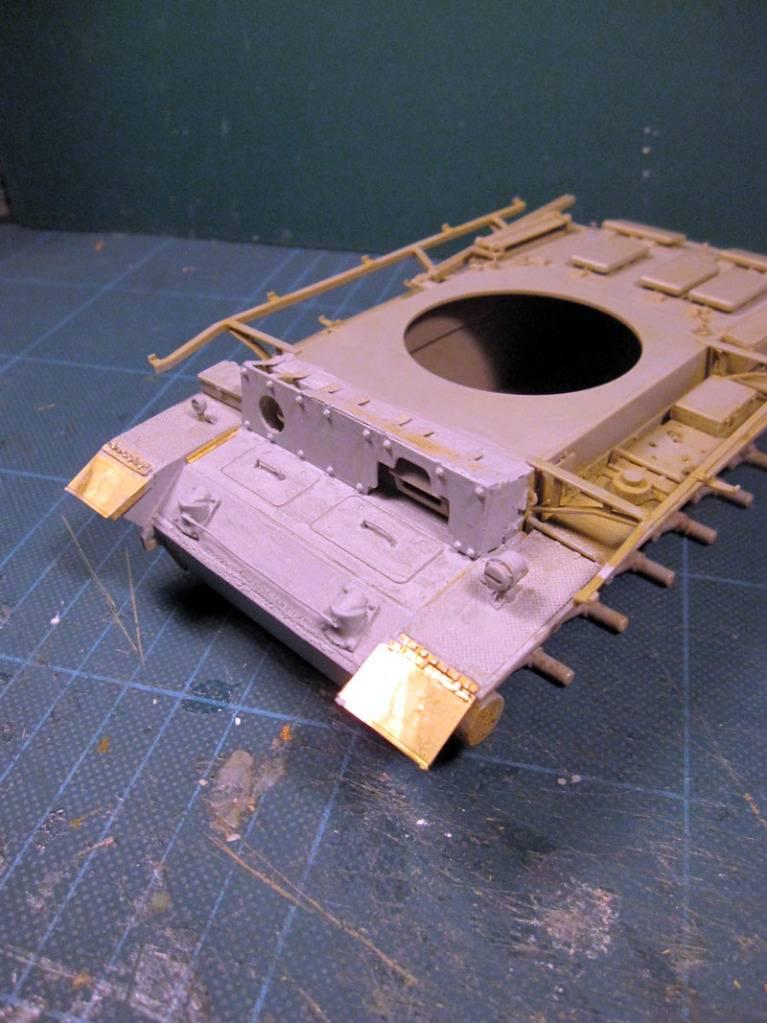 PANZER III Ausf.M/N TANK DRAGON 1:35 SCALE KIT 9015 GERMAN  IMG_0320