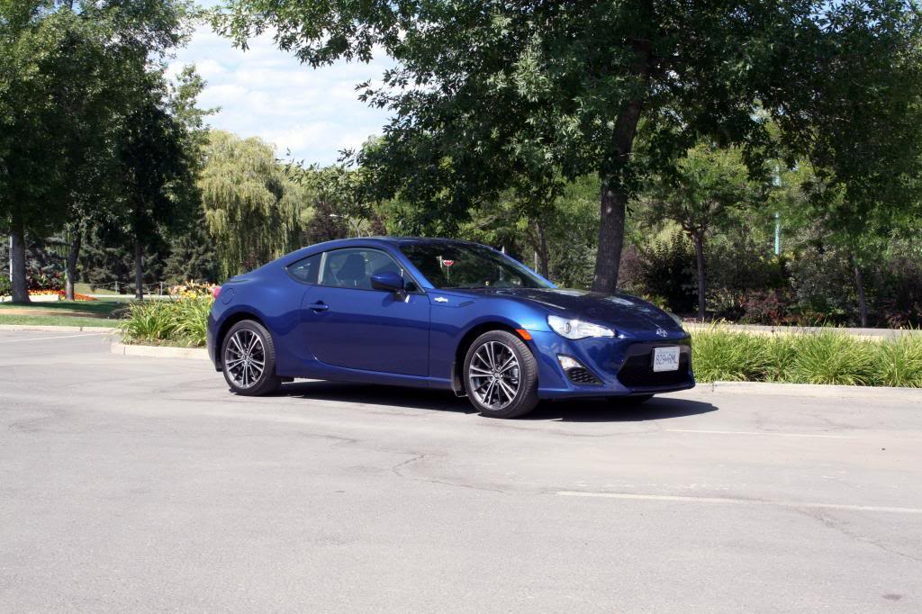 Forgetful's FR-S IMG_1048