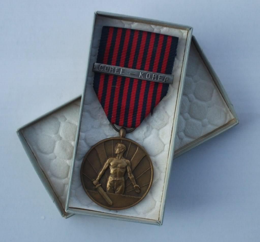 Belgian Medals DSCF1186