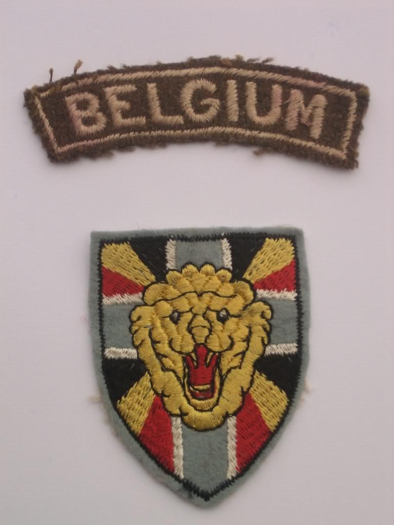 UNO contingent insignia IMG_4450