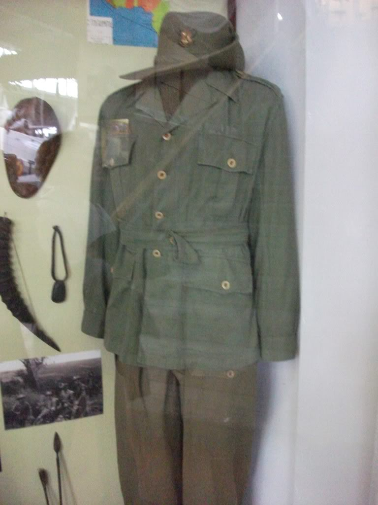 3 PARA uniforms DSCF1475