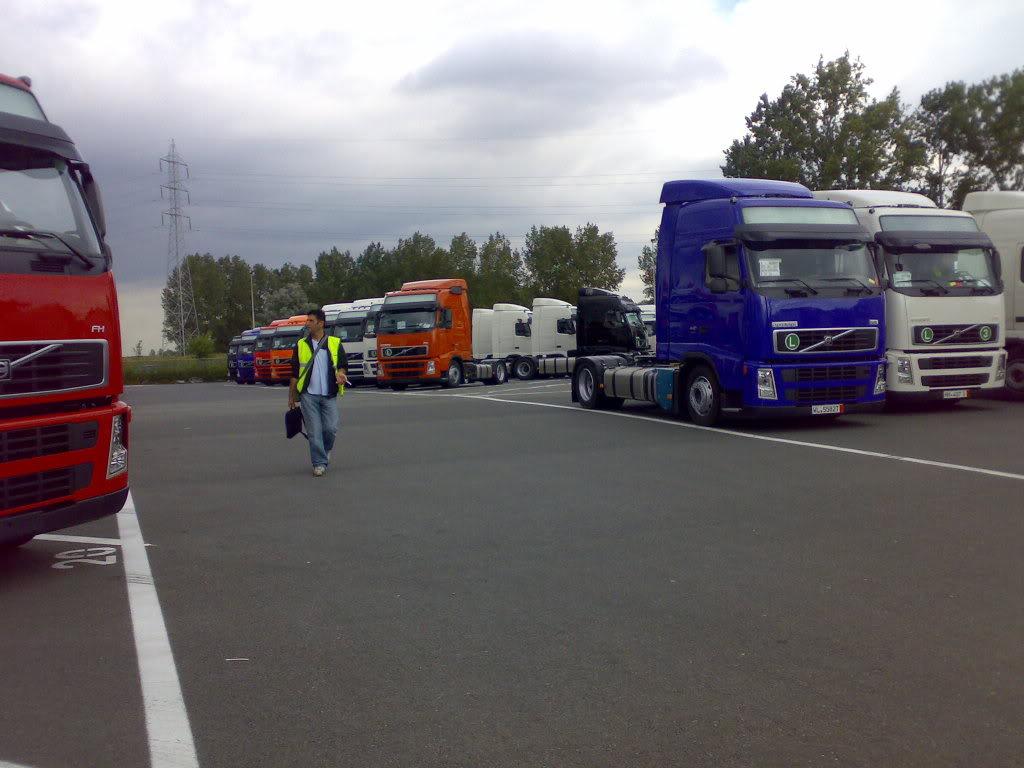 Volvo kamioni 20092007216