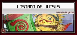 Listado de Jutsus