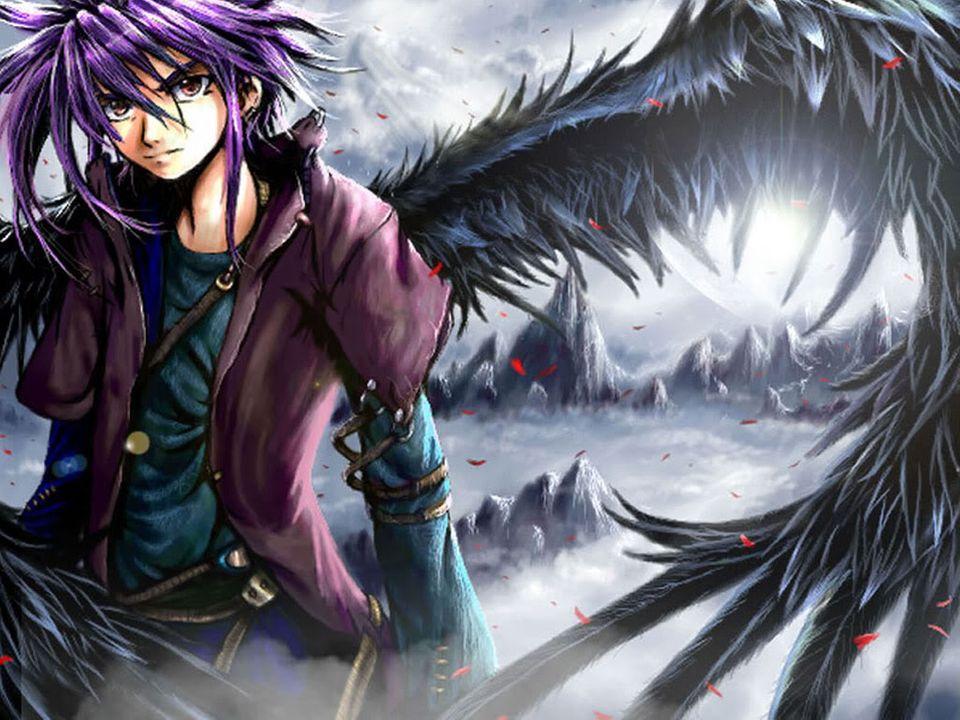 Warrior of Dark: Daisuke Mouse MinitokyoDNAngelWallpapers_183141