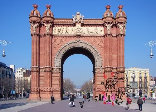 Quedada Barcelona 2012 + concurso de belleza barcelona ^_^ Fffffflona
