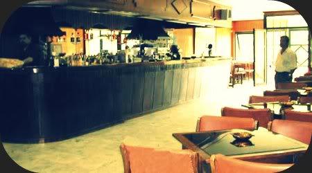 # Cafes