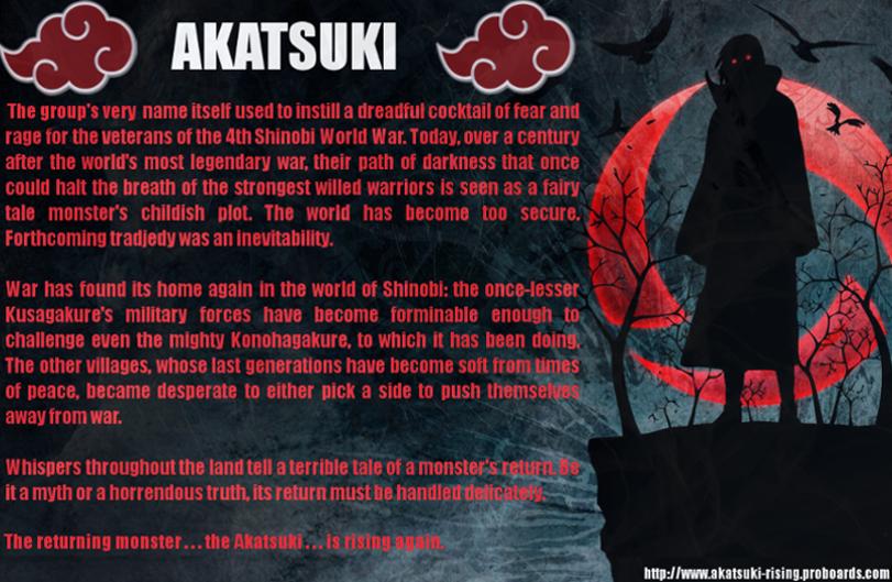 Akatsuki Rising-AU Naruto Roleplay Akatsukirising7