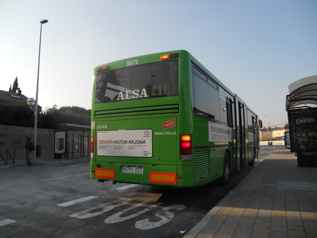 Empresa ALSA DSCN0270