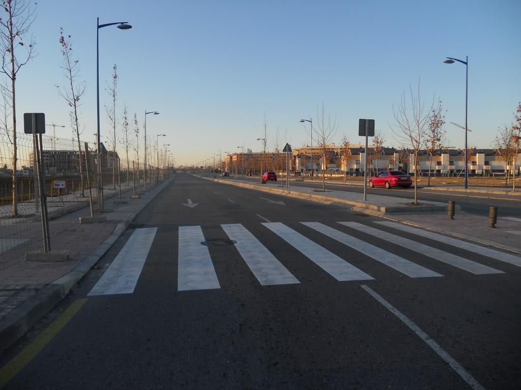 Futura vía verde: Campamento-Las Águilas-Alcorcón-Leganés-Polvoranca DSCN0305