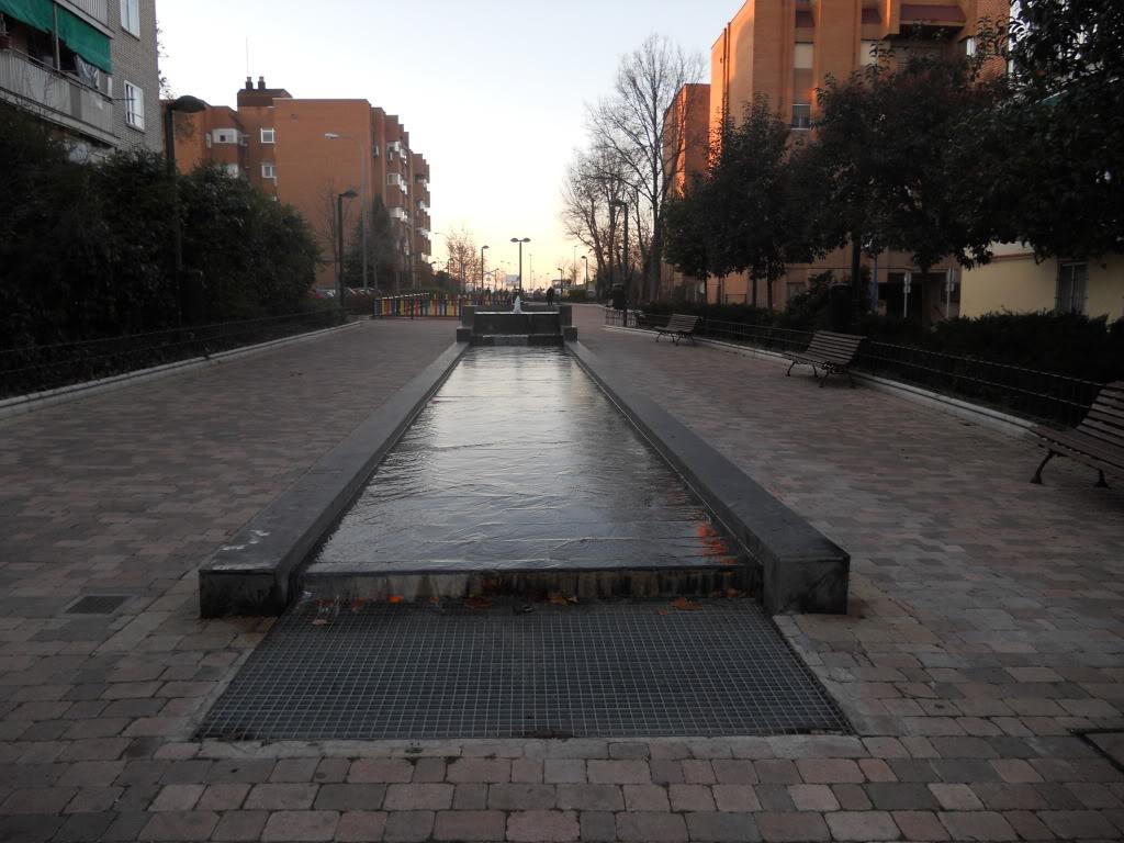 Futura vía verde: Campamento-Las Águilas-Alcorcón-Leganés-Polvoranca DSCN0310