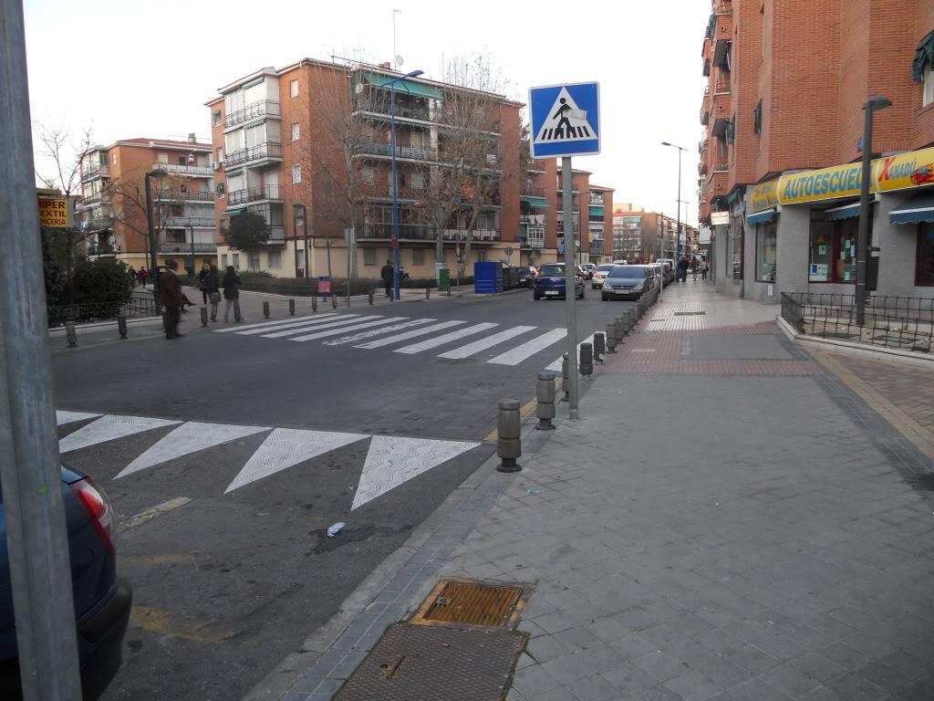 Futura vía verde: Campamento-Las Águilas-Alcorcón-Leganés-Polvoranca DSCN0315