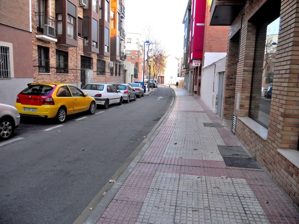 Futura vía verde: Campamento-Las Águilas-Alcorcón-Leganés-Polvoranca DSCN0387