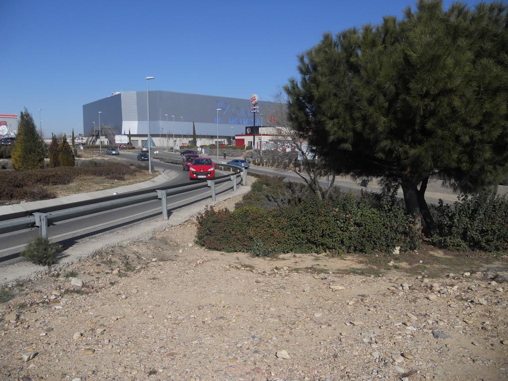 Movilidad en Alcalá de Henares DSCN2029