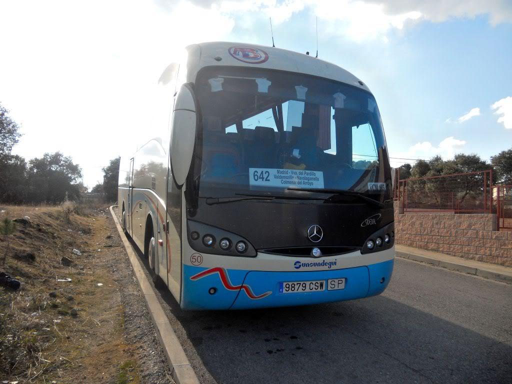 Autocares Beltrán DSCN2291