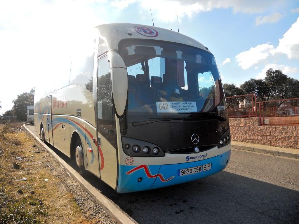 Autocares Beltrán DSCN2292