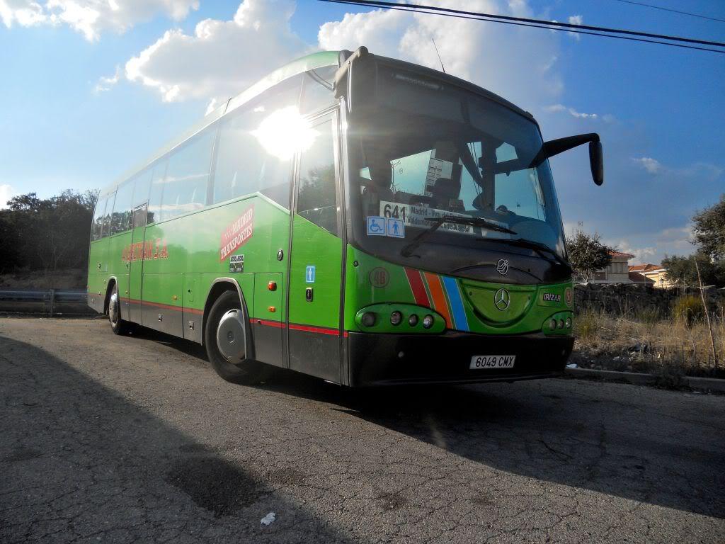 Autocares Beltrán DSCN2304