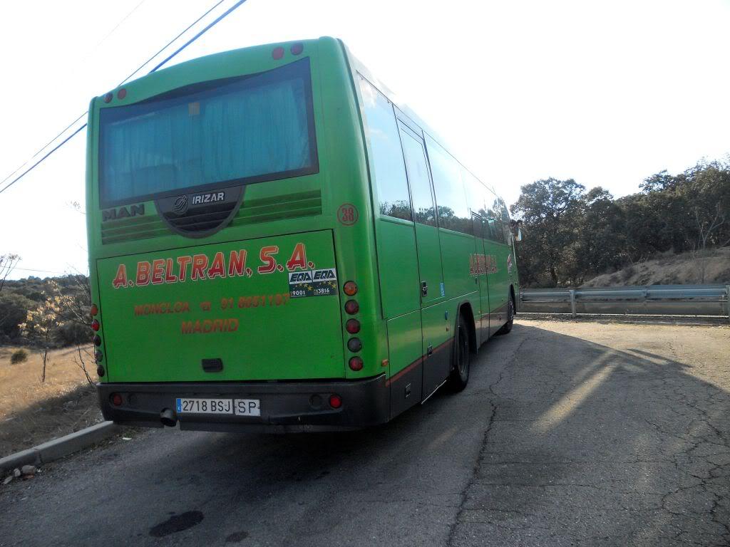 Autocares Beltrán DSCN2305
