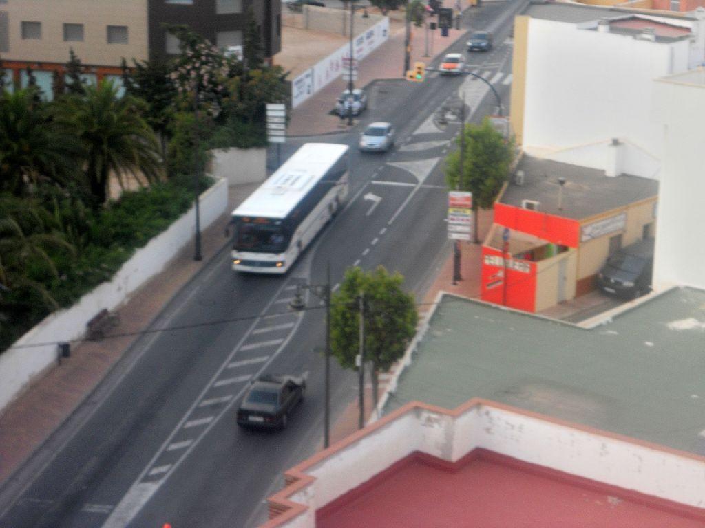 Servicios Urbanos e Interurbanos en la provincia de Murcia DSCN5307