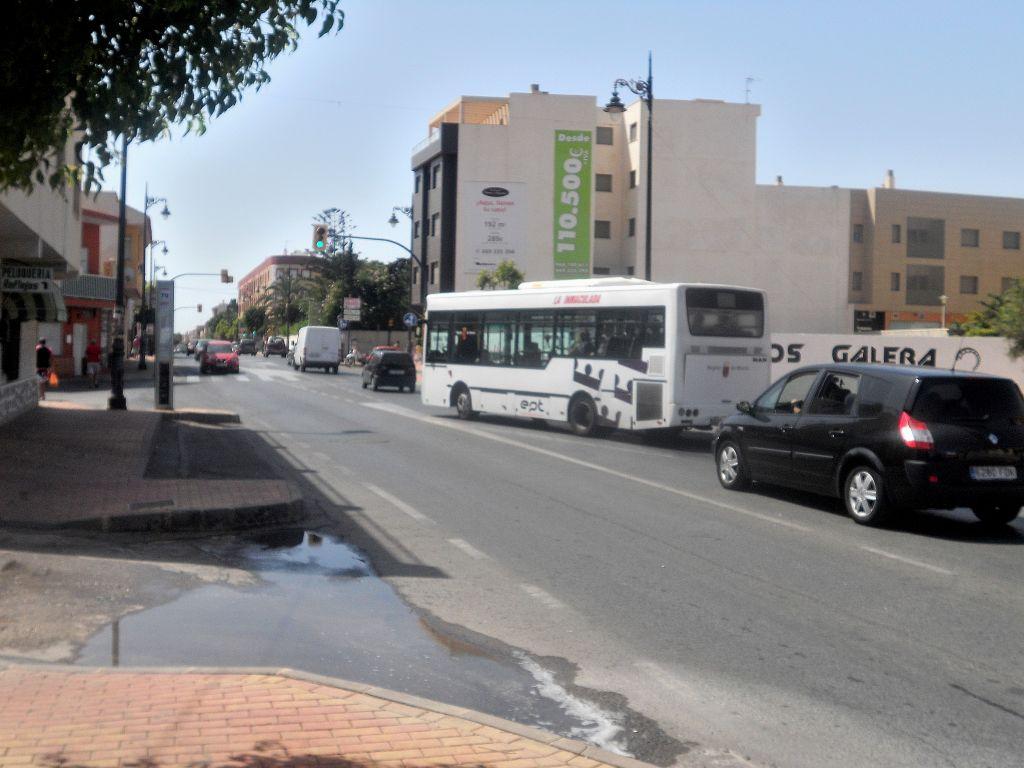 Servicios Urbanos e Interurbanos en la provincia de Murcia DSCN5309