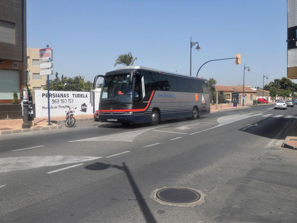 Servicios Urbanos e Interurbanos en la provincia de Murcia DSCN5310