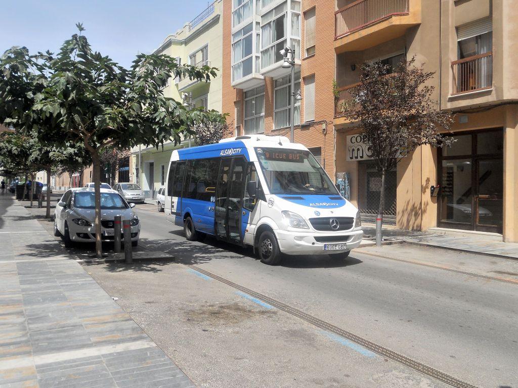 Servicios Urbanos e Interurbanos en la provincia de Murcia DSCN5358