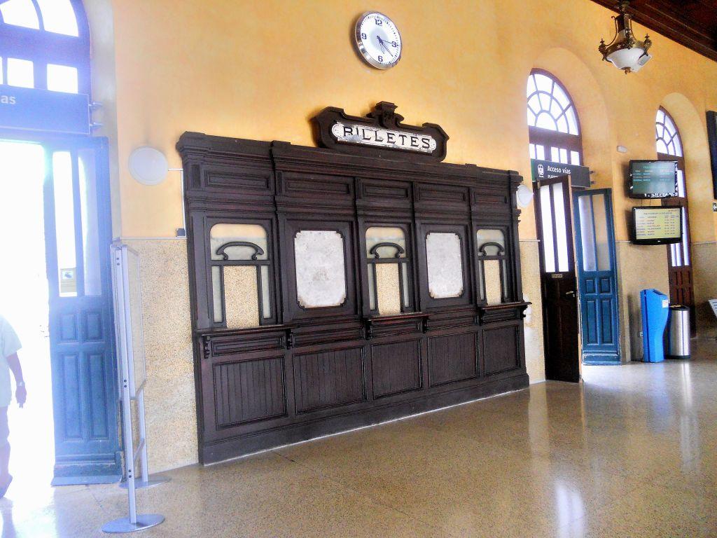 Línea Alcázar de San Juan-Chinchilla-Alicante/Valencia/Cartagena DSCN5400