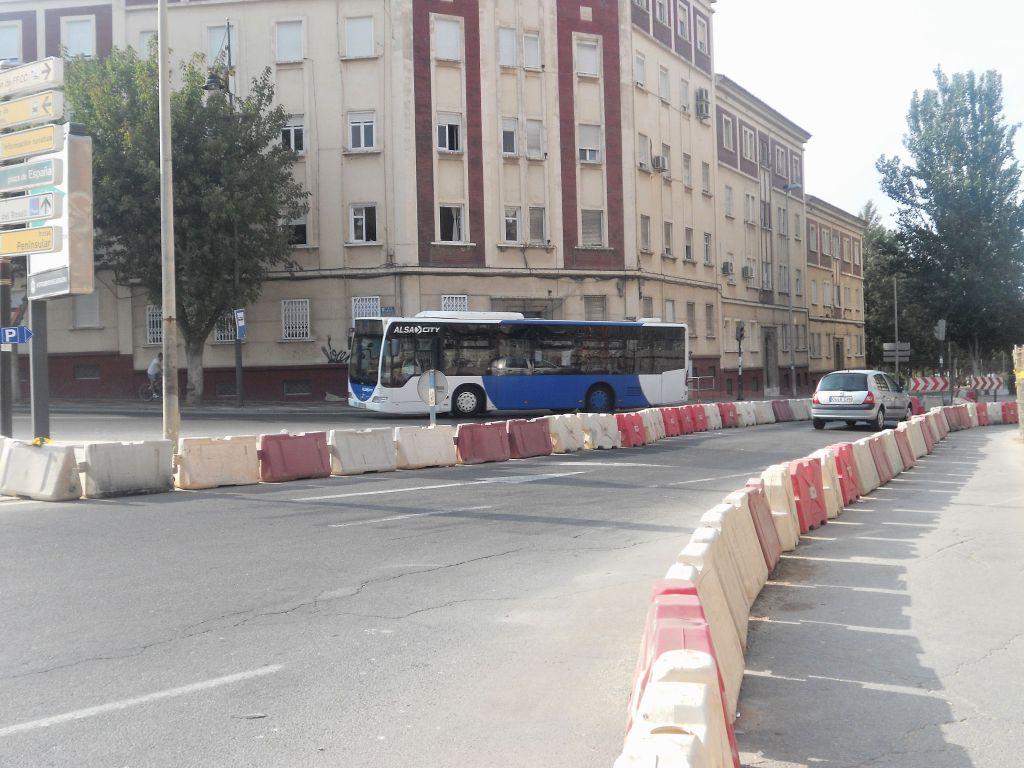 Servicios Urbanos e Interurbanos en la provincia de Murcia DSCN5406
