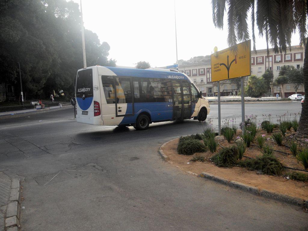 Servicios Urbanos e Interurbanos en la provincia de Murcia DSCN5428