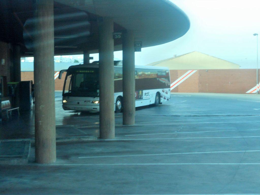 Servicios Urbanos e Interurbanos en la provincia de Murcia DSCN5431