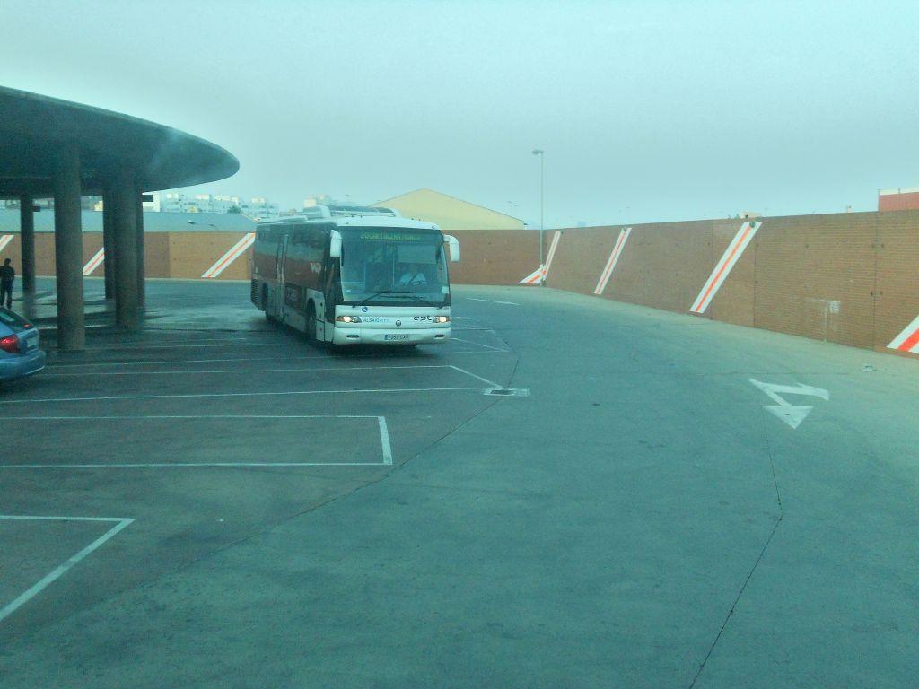 Servicios Urbanos e Interurbanos en la provincia de Murcia DSCN5432