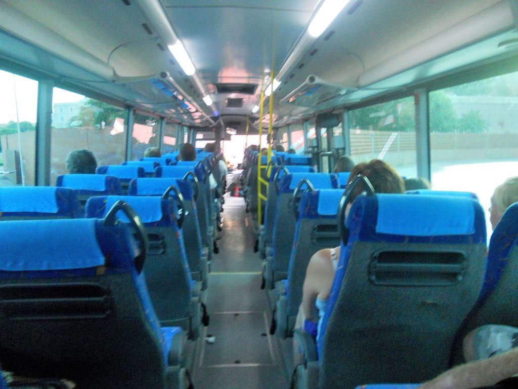 Servicios Urbanos e Interurbanos en la provincia de Murcia DSCN5433