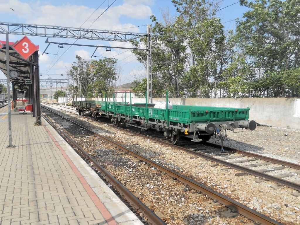 Línea Madrid-Alcázar de San Juan-Manzanares-Córdoba-Sevilla-Cádiz DSCN5785