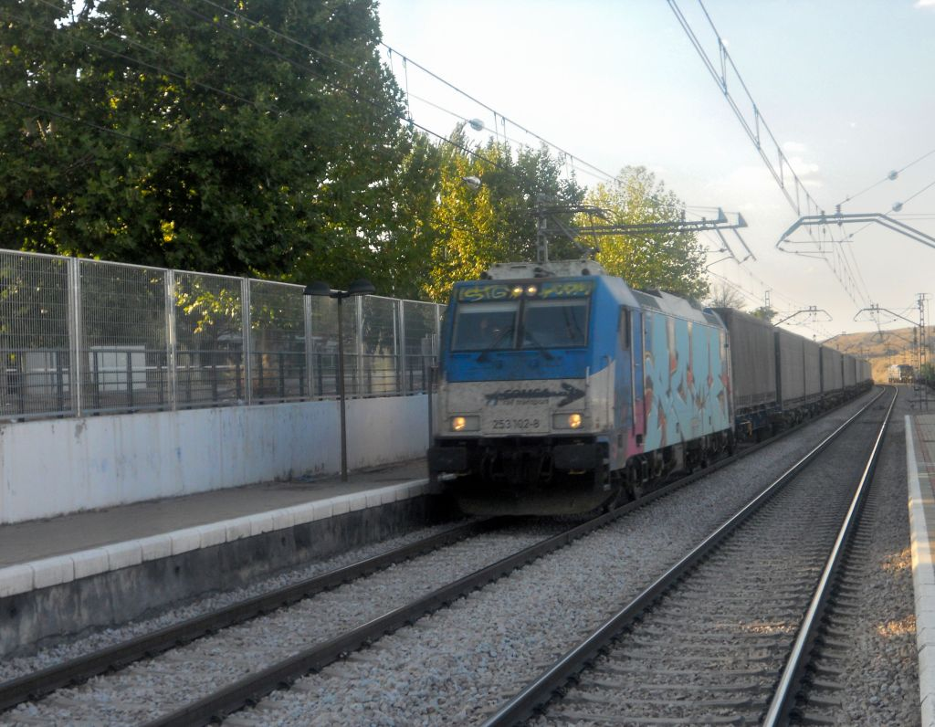 Línea Madrid-Alcázar de San Juan-Manzanares-Córdoba-Sevilla-Cádiz DSCN5813
