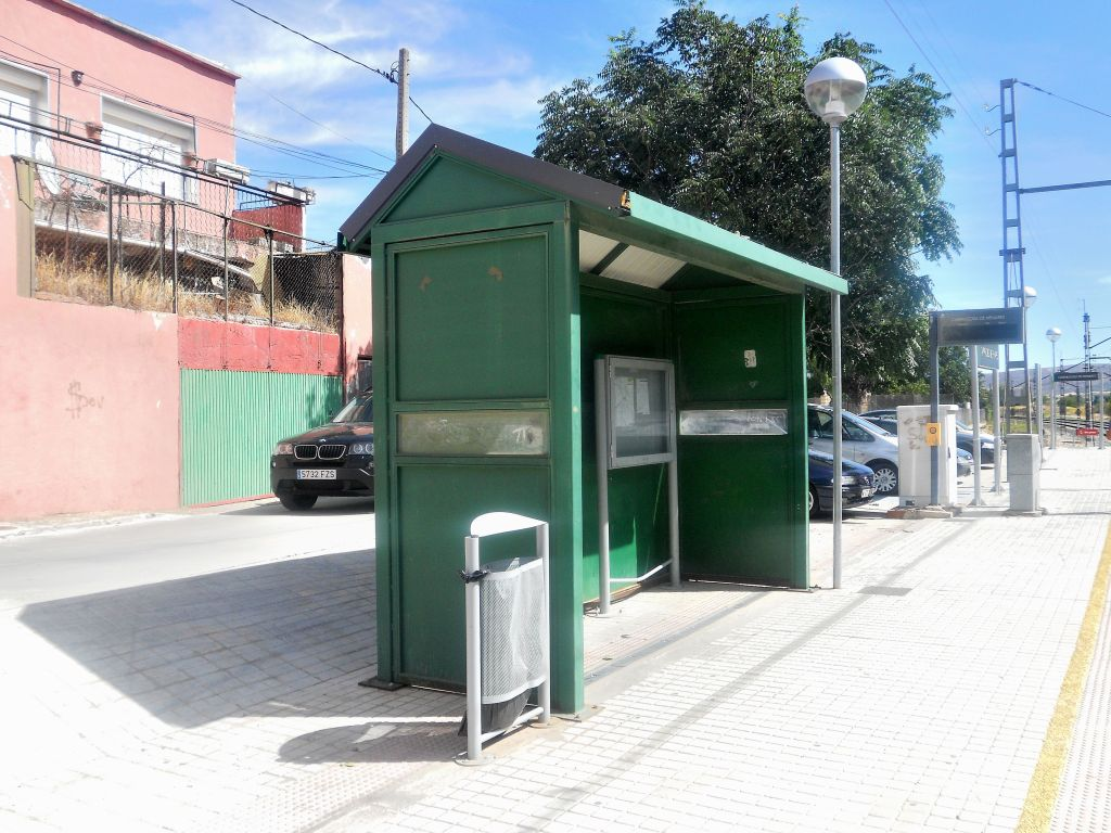 Línea Madrid-Guadalajara-Zaragoza-Tarragona-Barcelona (Ancho Nacional) - Página 2 DSCN5871_zps859ae58b