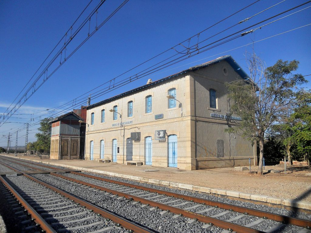 Línea Madrid-Alcázar de San Juan-Manzanares-Córdoba-Sevilla-Cádiz DSCN6167
