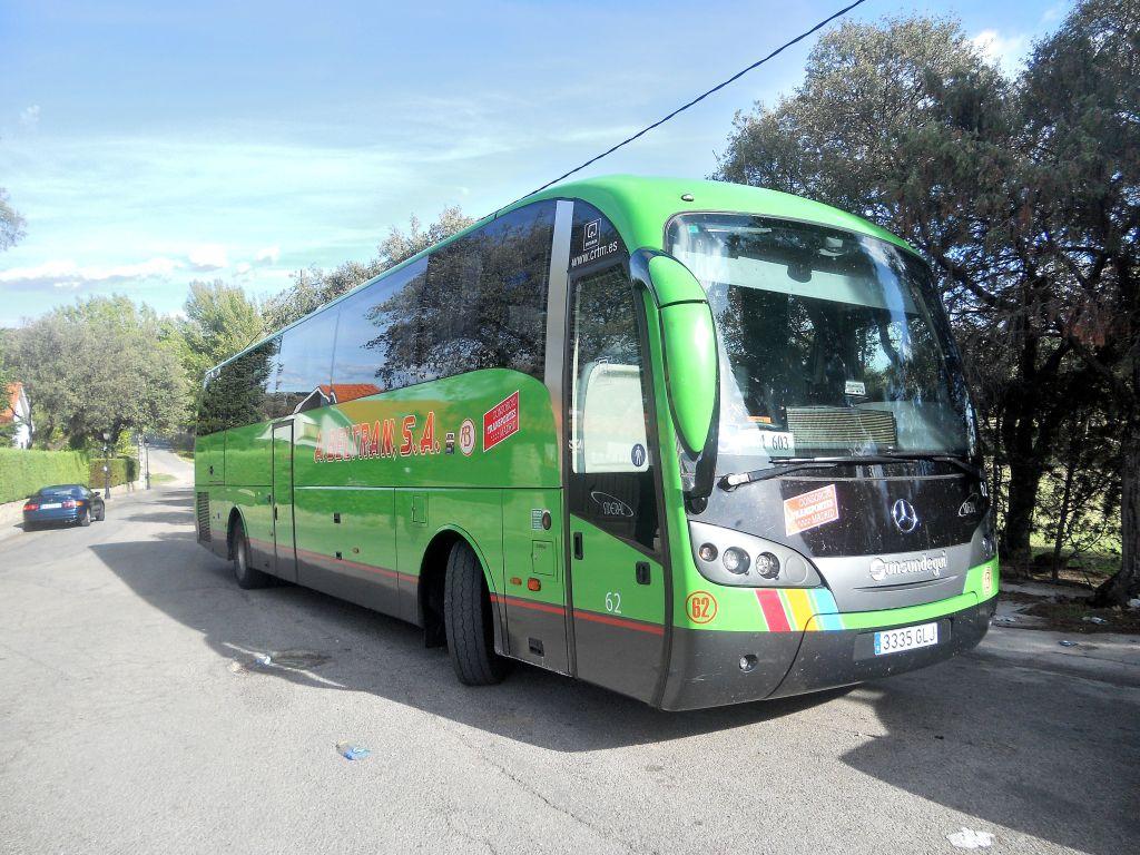 Autocares Beltrán DSCN6246
