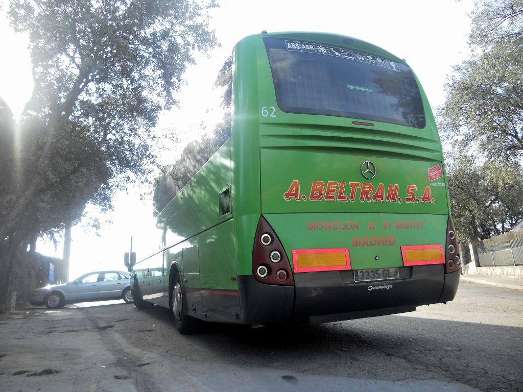 Autocares Beltrán DSCN6248