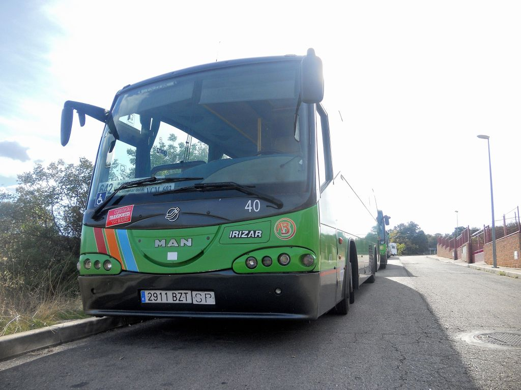 Autocares Beltrán DSCN6249
