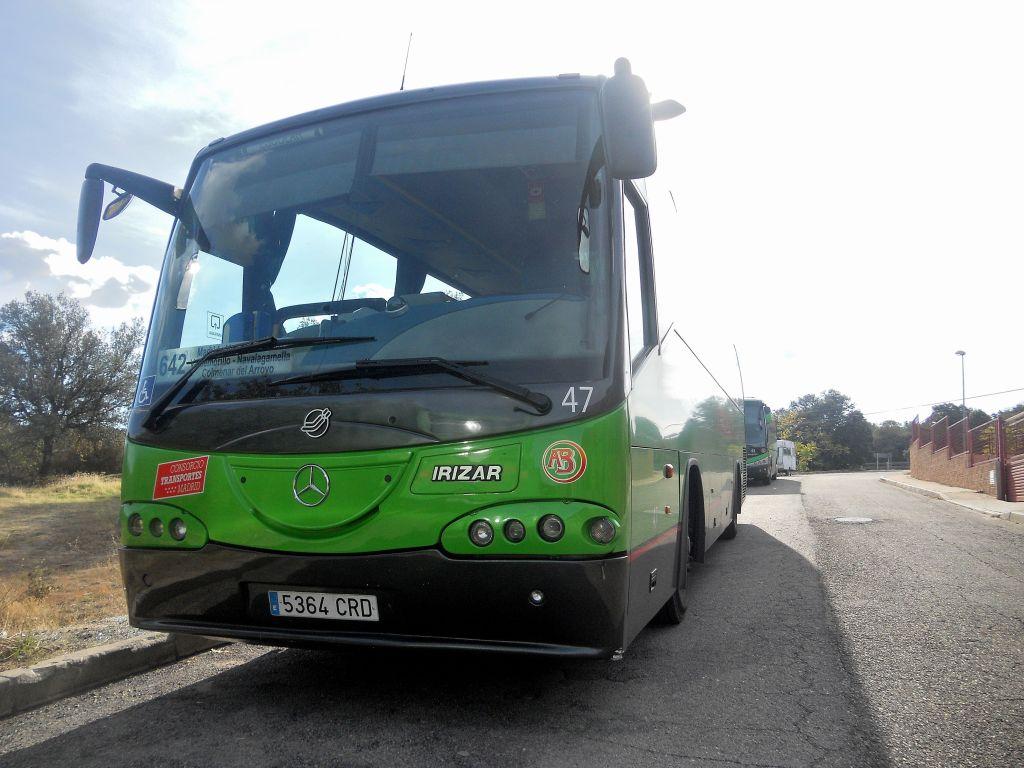 Autocares Beltrán DSCN6250