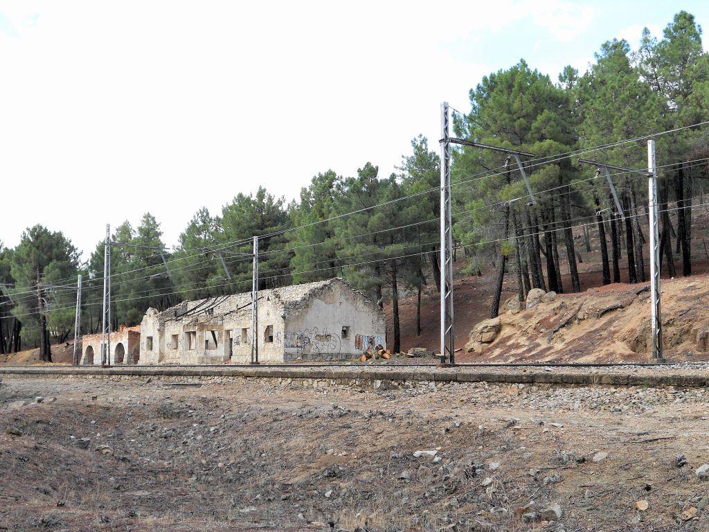 Línea Imperial (Madrid - Irún) - Página 4 DSCN6451