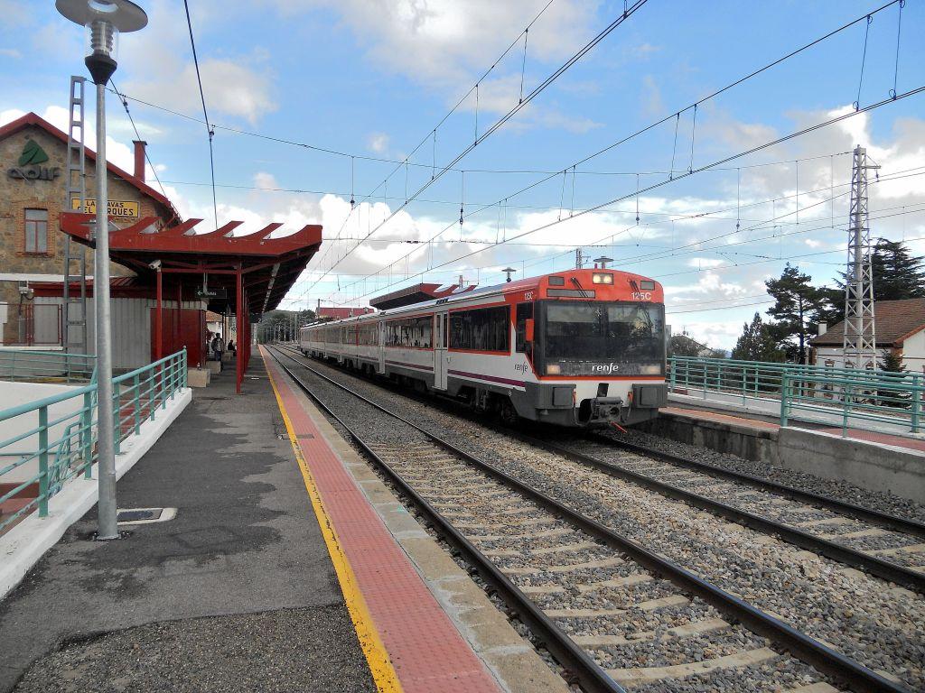 Línea Imperial (Madrid - Irún) - Página 4 DSCN6460