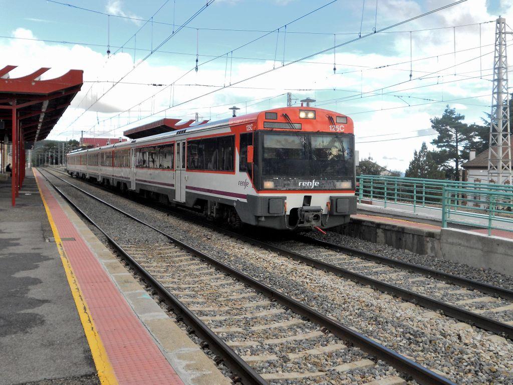 Línea Imperial (Madrid - Irún) - Página 4 DSCN6461